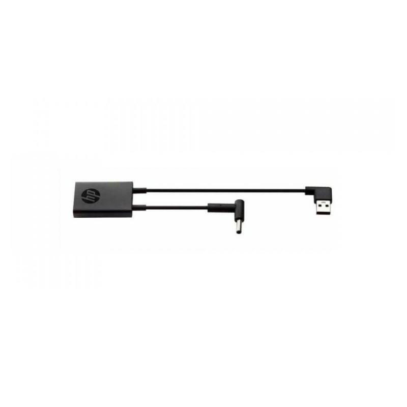 Adaptoare HP Dock USB Type C la Mufa incarcare 4.5mm + USB, L01515-001