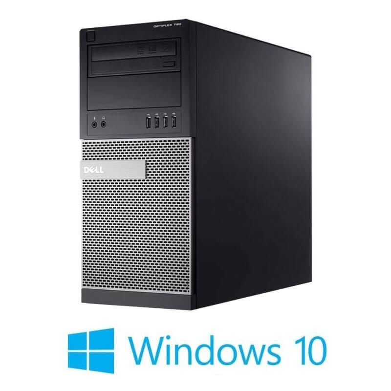 Calculatoare Dell Optiplex 790 MT, i5-2400, Windows 10 Home