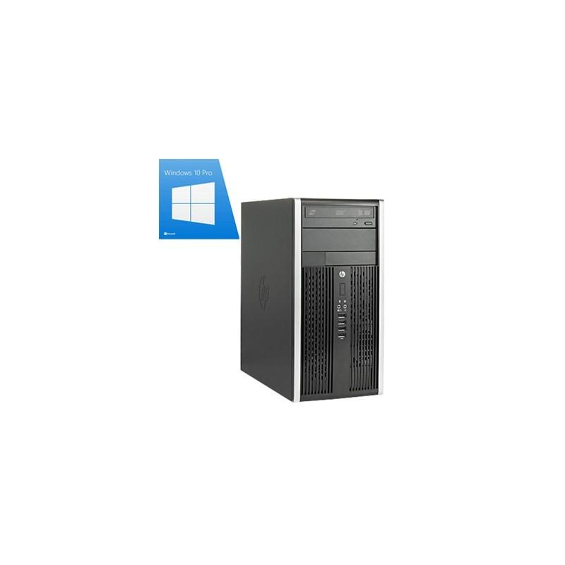 Calculatoare Refurbished HP Pro 6305 MT, AMD A4-5300B, Win 10 Pro