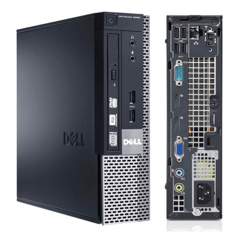 Calculator SH Dell OptiPlex 9020 USFF, i5-4570S