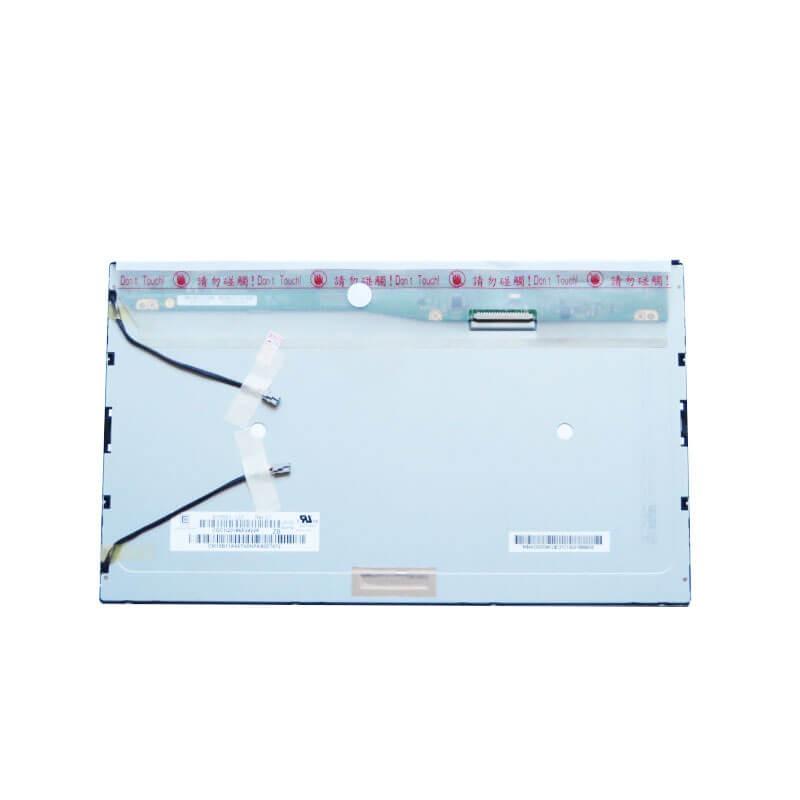 Display Touchscreen TFT LCD second hand 15.6 inci 1366x768 WXGA, Grad B, CMO M156B1-L01