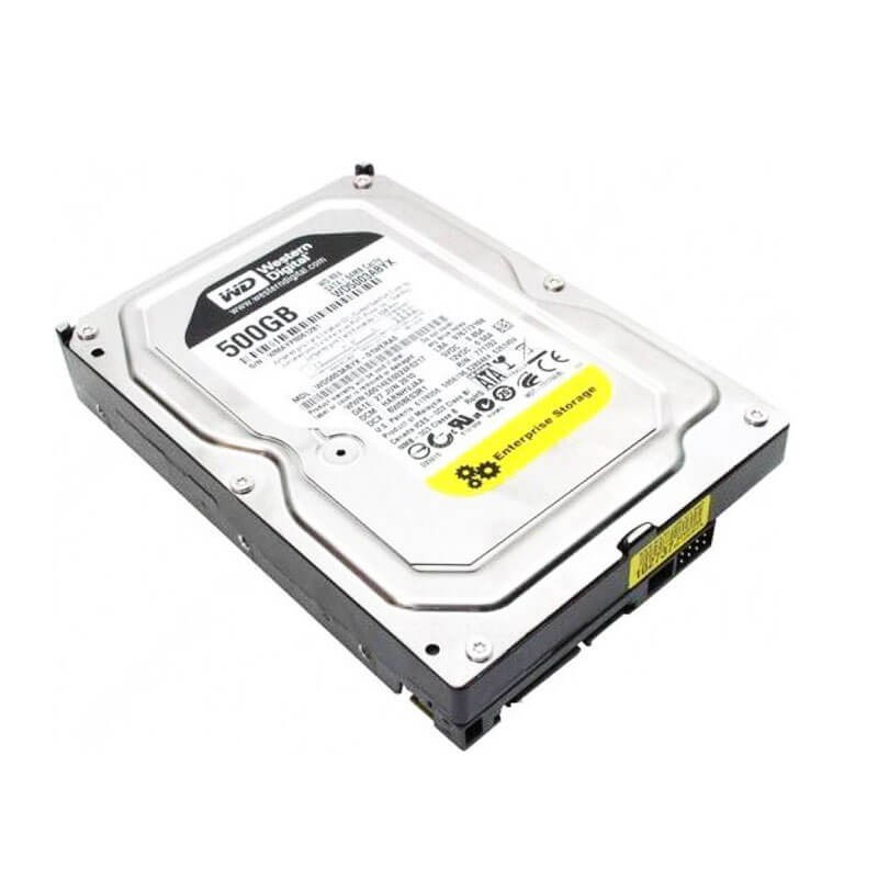 HDD Calculatoare 500GB Sata3 7200rpm diferite modele