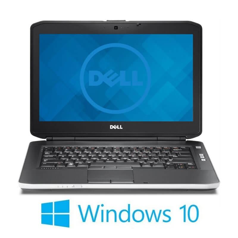 Laptop Dell Latitude E5430, Intel i5-3320M, 128GB SSD, Windows 10 Home