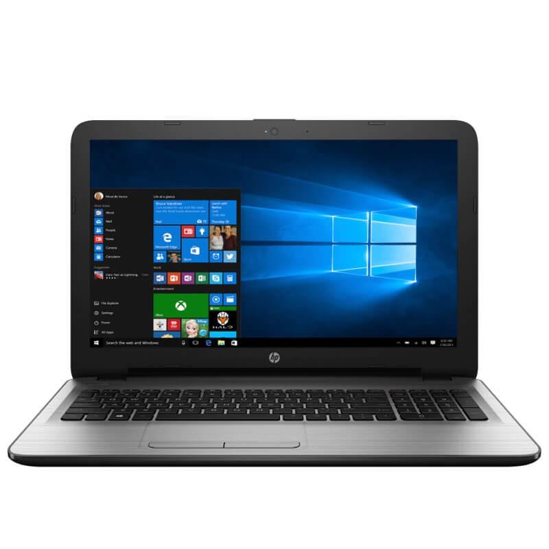 Laptop second hand HP 250 G5, Intel i3-5005U, 8GB DDR4, 128GB SSD, 15.6 inci, Webcam