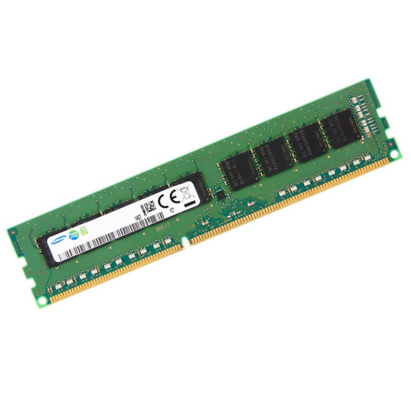 Memorie Servere 2GB DDR3 ECC Unbuffered PC3-12800E, Diferite Modele
