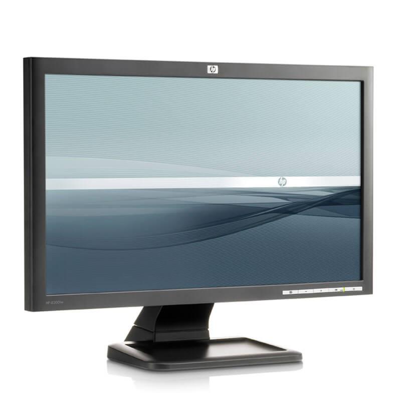 Monitor LCD HP LE2001W, 20 inci Widescreen