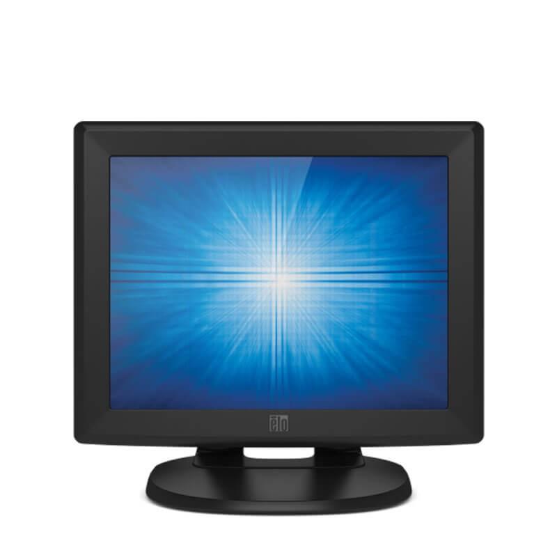 Monitor Touchscreen 12.1 inci ELO 1215L, USB, Serial