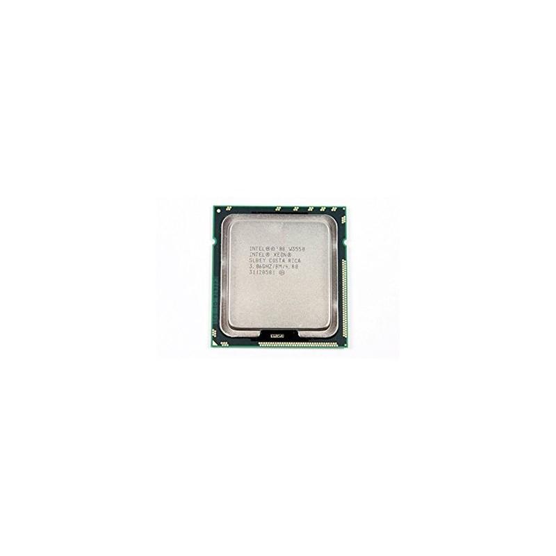 Procesoare Intel Xeon W3565 3,20 GHz 8 MB SmartCache