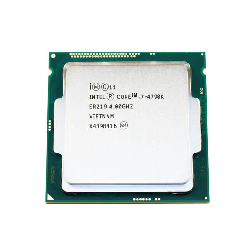 Procesoare Refurbished Intel Quad Core i7-4790K, 4.00GHz, 8Mb Smart Cache
