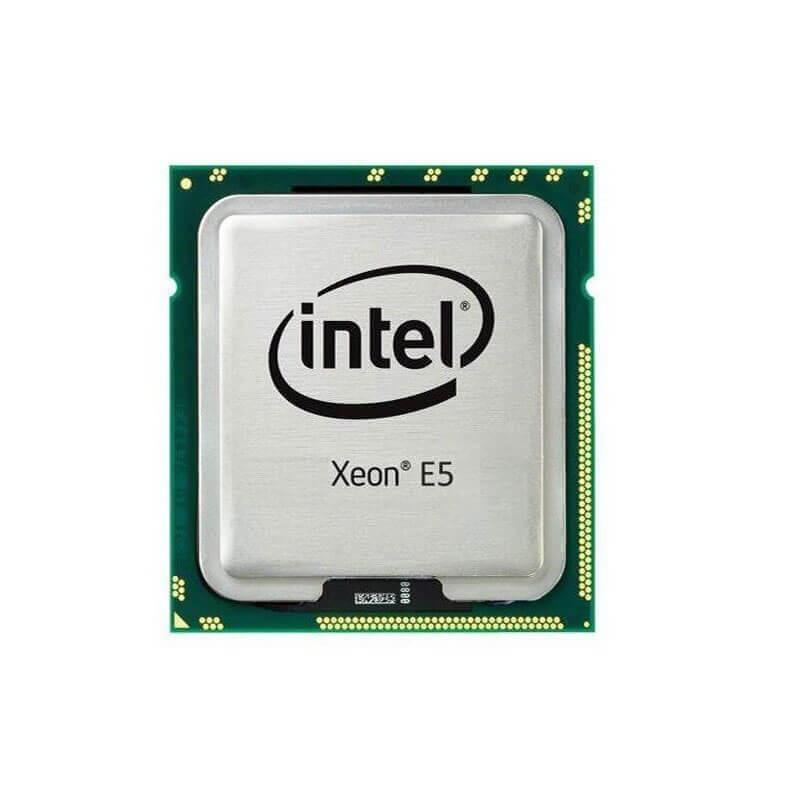 Procesoare Intel Xeon Quad Core E5-2609, 2.40GHz, 10Mb Cache