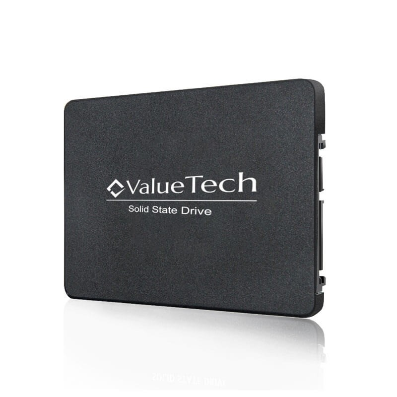 Solid State Drive (SSD) NOU 120GB SATA 6.0Gb/s, ValueTech SUPERSONIC120